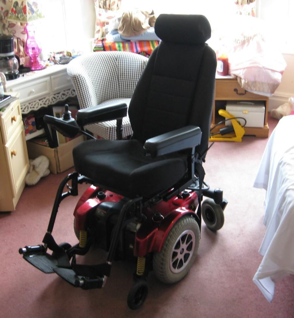 Used Motorised Wheelchair For Free Buy And Sell Free Stuff