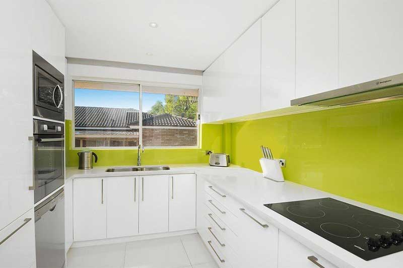 Custom Kitchen Design Renovation Specialists In Sydney Business
