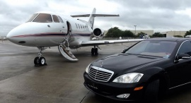 Transform Your Trip to a Terrific Experience with Sydney Airport Transfers
