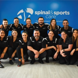 Spinal and Sports Care Physiotherapy Castle Hill