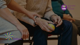 Reliable NDIS In-Home Care Services Provider in Australia
