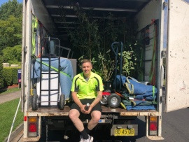 Best skilled Rubbish Removalist in Campsie,Sydney